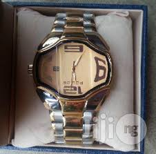 police watches in ia for â–· price online on jiji ng police wrist watch for men