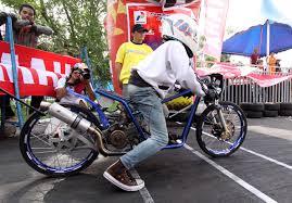drag bike drag bike indonesia