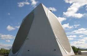 Phased Array Radars Cust Develops Pakistans First Phased Array Radar Such Tv