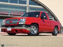 2004 Chevrolet Silverado id 11545