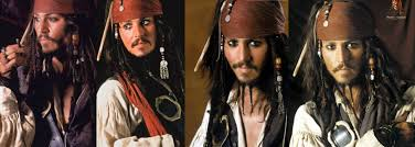 unless you can grow it yourself you ll have to the jack sparrow mustache and beard or some kind of costume beard that can be braided into two 3 inch
