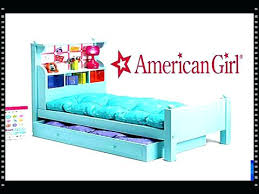 American Girl Bed Sets Bedroom Set Charming Decoration My Doll New ...
