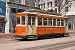 Images & Illustrations of trolley car