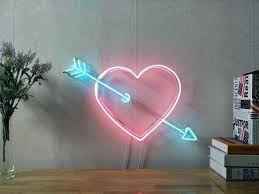 Neon Signs For Home Decor Bedroom Neon Lights Neon Signs For Bedroom Neon Bedroom Wall 81