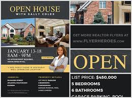 open house flyers template open house brochure template open house flyer samples passionativeco
