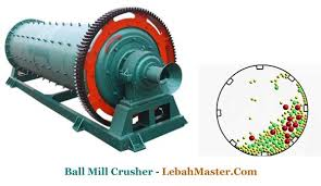 ball mill. ball mill crusher e