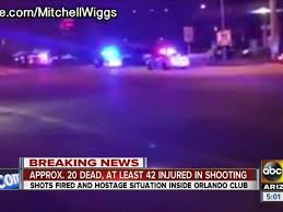 Nightclub Terror Pulse Orlando Incident 'domestic A Shooting At qnPwg6PC