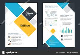 Advertising Flyers Samples Flyers Design Template Business Brochure Flyer Design Annual