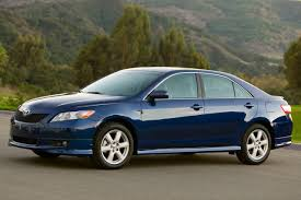 Pre-Owned Toyota Camry in Wake Forest NC | T698878A