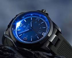 sharp watches prices. victorinox swiss army \u0027night vision\u0027 rubber strap watch, $272. sharp watches prices h