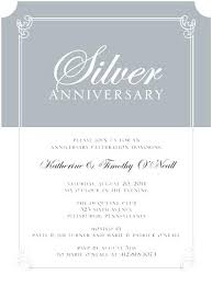 wedding anniversary invitations funny feat years invitation cards wording cool party farewell exles an