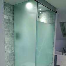 showers frosted glass shower enclosure wonderful screen ideas the best bathroom showers west enclosures