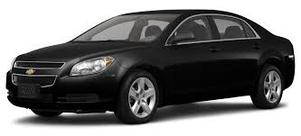 Amazon.com: 2011 Chevrolet Malibu Reviews, Images, and Specs: Vehicles