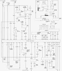 1982 chevy truck wiring diagram in