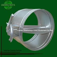 air conditioning damper. volume control damper,volume air duct damper,air damper conditioning