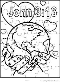 Gods Word Coloring Page Betterfor