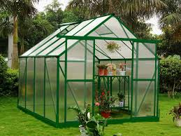 twin wall polycarbonate panels for greenhouses designs
