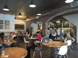 Последние твиты от fourscore (@fourscorecoffee). Family Run Speciality Coffee Shops Thrive In Roseville Comstock S Magazine