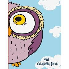 Download and print these relaxing coloring pages for free. Owl Coloring Book For Adults Teens And Kids Fun Easy And Relaxing Coloring Pages Relaxation And Stress Relief Activity Sheets Paperback Walmart Com Walmart Com