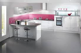 White Gloss Kitchen Gloss Kitchens Bury Gloss Kitchen Fitters Bury Kitchens Bury