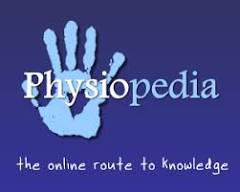 The role of Physiotherapists in the promotion and management of ...