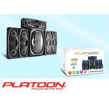 PLATOON PL-4497 5+1 U.K FM SES SİSTEMİ Fiyatları ve Özellikleri