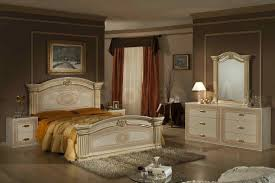italian wooden furniture. Italian Wooden Furniture Bed Classic Beigegold Bedroom Set Nightstands Design Childrens Sets