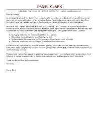 Entry Level Firefighter Cover Letter Samples Sample For Job