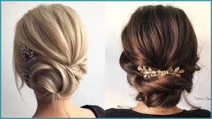 Formal Hairstyles For Shoulder Length Hair 250165 Pics For Half Up