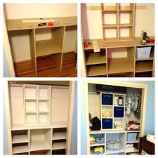 diy closet office tips for how