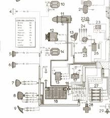 citroen c4 engine diagram citroen wiring diagrams
