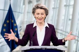 EU und Corona: Wie schlägt sich Ursula von der Leyen gerade?