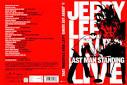 Last Man Standing: Live [DVD]