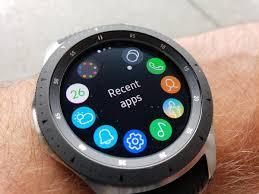 Samsung Galaxy Watch: How to adjust ...