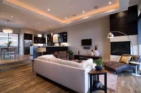 living room minimalist Stylish Mini Home Design And Decor Homes