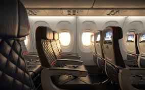 Boeing 737 900 Seating Chart Delta How To Choose The Best Airplane Seats Inspire