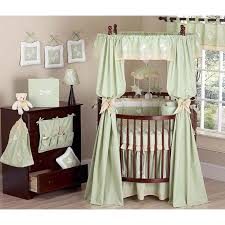 round crib bedding sets dragonfly dreams 21 piece set free