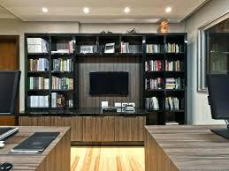 home office bookshelves. Office Bookcase Ideas Home Bookshelves Large Size Of Furniture Custom Designs Design .