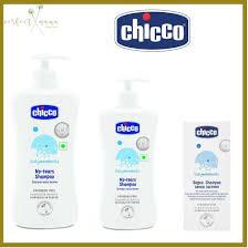 Aveeno baby wash & shampoo. Chicco Baby Moments No Tears Bath Shampoo