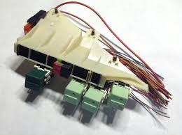 97 bmw 540i e39 relay fuse box assembly 8371884 oem 97 bmw 540i e39 relay fuse box assembly 8371884 oem
