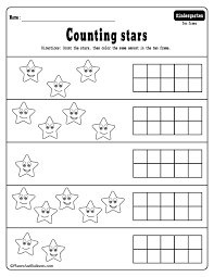 free ten frame worksheets for kindergarten or pre these ar super fun and perfect for