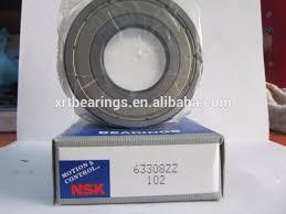 nsk wholesale. japan nsk 63308-zz wholesale price 40*80*35.6 deep groove ball bearing nsk b