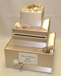 10 best wedding ideas images on pinterest wedding card boxes Wedding Card Box Ideas Beach Theme wishing well box beach themed · wedding card wedding card box beach theme