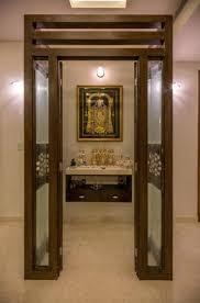 pooja room designs latest room designs pooja room glass door designs images
