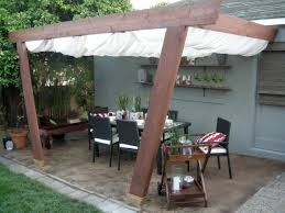 Easy Patio Decorating Patio Covers And Canopies Hgtv
