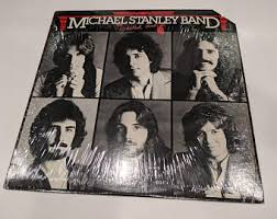 Listen to albums and songs from michael stanley. Michael Stanley Band Etsy