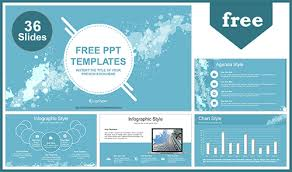 Powerpoint Backgrounds Free Free Cool Powerpoint Templates Design