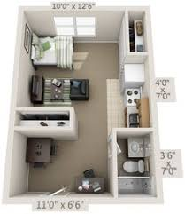 Here At College Park Gainesville, We Lease Studio, One Bedroom, Two Bedroom,