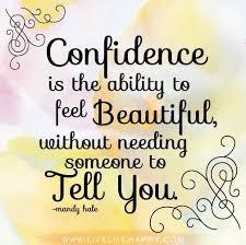 Confidence Quotes Amazing Confidence Quotes LexoKat
