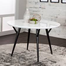 Pluto Round Dinette Table Bernie Phyls Furniture By Cramco
